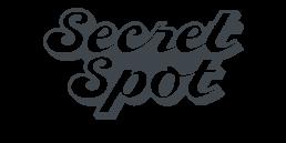 Secret Spot Surfshop Kiel Logo